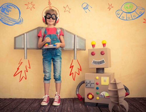 5 Great Summer STEM Experiments for Children